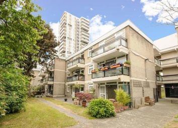 Thumbnail 1 bed flat for sale in Shepton Court, Westbridge Road, London