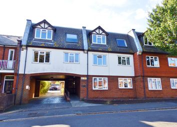 Thumbnail 1 bedroom flat for sale in Cheriton Court, 133 Green Street, Eastbourne