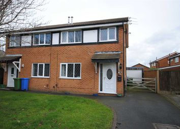 Thumbnail 3 bed property to rent in The Rowans, Poulton-Le-Fylde