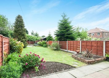 Thumbnail 3 bed semi-detached house for sale in Gower Avenue, Hazel Grove, Stockport