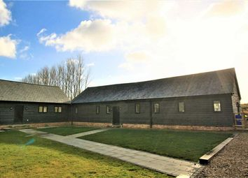 Thumbnail 4 bed barn conversion to rent in Edmunds Hill, Stradishall, Newmarket