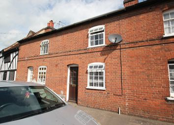 Thumbnail 2 bedroom terraced house to rent in Church Terrace, Bures