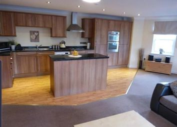 Thumbnail 2 bed flat for sale in Land Oak Court, Kidderminster, Worcestershire