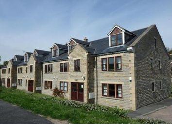 Thumbnail 2 bed flat to rent in Calverley Bridge, Leeds