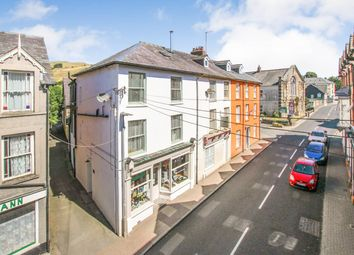 Thumbnail 5 bedroom town house for sale in Irfon Crescent, Llanwrtyd Wells