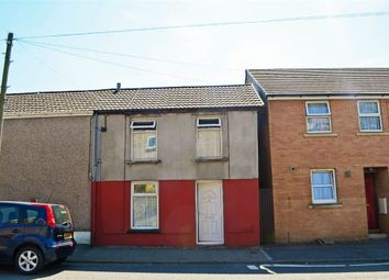 Thumbnail 2 bedroom semi-detached house for sale in William Street, Ystrad, Pentre, Mid Glamorgan
