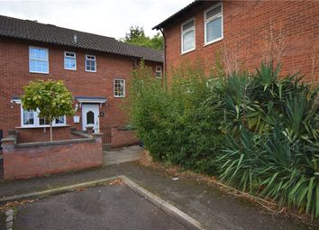 Thumbnail 3 bedroom terraced house for sale in Tweedsmuir Court, Cambridge