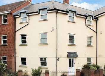 Thumbnail 4 bed terraced house for sale in Aspen Park Road, Locking Castle, Weston-Super-Mare, North Somerset.