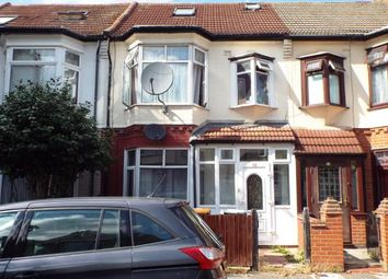 Thumbnail 3 bed terraced house for sale in Eustace Road, London