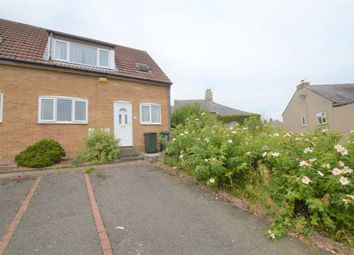 Thumbnail 3 bed semi-detached house to rent in John Wesley Court, Prudhoe