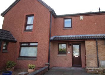 Thumbnail 2 bedroom terraced house for sale in Camperdown Place, Kirkcaldy