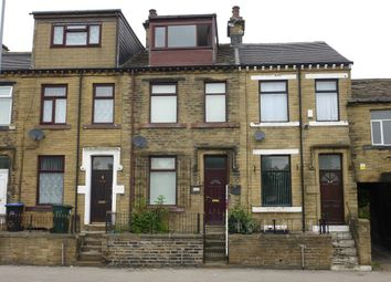 Thumbnail 4 bed terraced house for sale in Thornton Road, Bradford