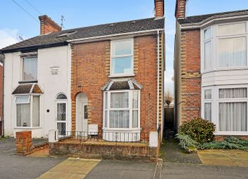 Thumbnail 3 bed semi-detached house for sale in Beaver Road, Ashford