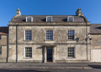 Thumbnail 8 bed property for sale in The Malting House, High Street, Marshfield
