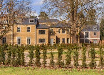 Thumbnail 2 bed flat for sale in Crown Lane, Farnham Royal, Buckinghamshire