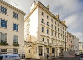 Thumbnail 2 bed flat to rent in Lyall Street, Belgravia