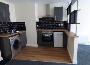 Thumbnail 1 bed flat to rent in Apartment 201, Princegate House