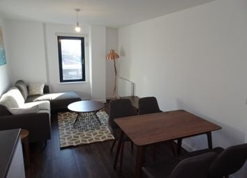Thumbnail 1 bed flat to rent in Drapery House, Fabrick Square
