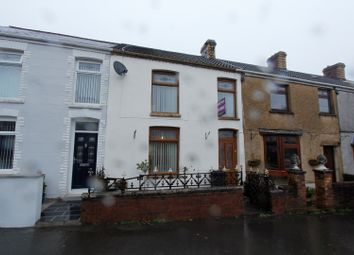 Thumbnail 3 bed terraced house for sale in Aelfryn Terrace, Cwmavon