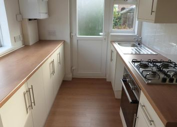 Thumbnail 2 bed maisonette to rent in Canonbury Road, Enfield