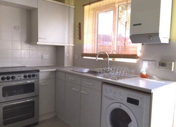 Thumbnail 2 bed semi-detached house to rent in Beck Road, Madeley, Crewe