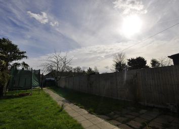 Thumbnail 4 bedroom end terrace house to rent in Maxey Road, Dagenham