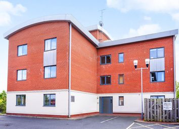 Thumbnail 2 bedroom property for sale in Pomona Place, Hereford