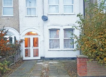 Thumbnail 3 bed terraced house for sale in Vancouver Road, London