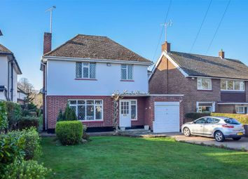 Thumbnail 4 bed detached house for sale in Eastwood Road, Leigh-On-Sea, Essex