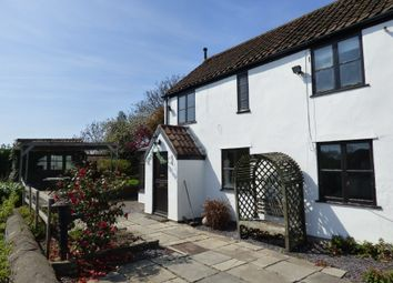 Thumbnail Cottage to rent in Quarry Barton, Hambrook, Bristol