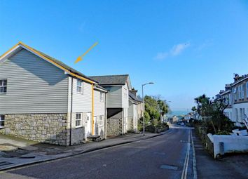 Thumbnail 2 bed end terrace house for sale in St James Court, Stennack, St. Ives