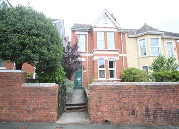 4 bed end terrace house for sale in Victoria Road, Higher St Budeaux, Plymouth, Devon PL5