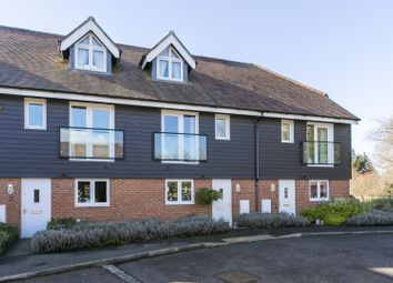 Thumbnail 3 bed property for sale in Childsbridge Farm Place, Seal, Sevenoaks
