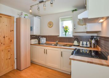 Thumbnail 2 bedroom end terrace house for sale in Sandy Close, Great Linford, Milton Keynes