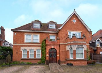 Thumbnail 8 bedroom detached house for sale in The Drive, South Woodford, London