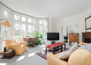 Thumbnail 3 bed flat for sale in Wandsworth Common West Side, Wandsworth, London