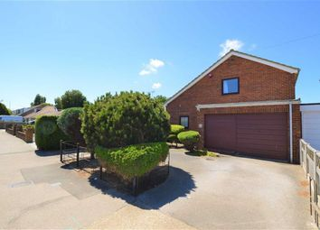 Thumbnail 2 bed detached house to rent in Fairfield Road, Broadstairs