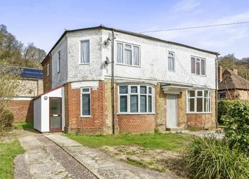 Thumbnail 2 bedroom flat for sale in Godalming, Surrey
