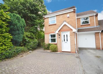 Thumbnail 3 bed link-detached house for sale in Ashwell Drive, Shirley, Solihull