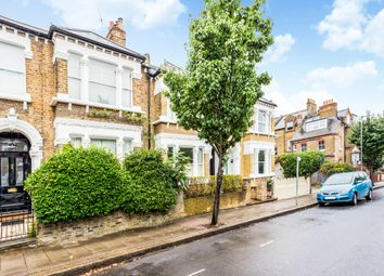Thumbnail 4 bed terraced house to rent in Galveston Road, London