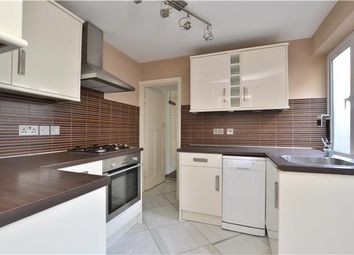 Thumbnail 2 bed terraced house to rent in Woburn Avenue, Purley, Surrey