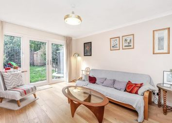 Thumbnail 2 bed end terrace house for sale in Gilmore Road, London