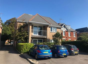 Thumbnail 2 bed flat to rent in Isobel Court, 181 Richmond Park Road, Charminster