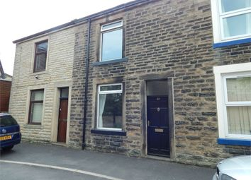 Thumbnail 2 bed terraced house for sale in Portland Street, Barrowford, Lancashire
