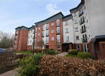 Thumbnail 2 bed flat for sale in Station Road, Braehead, Renfrew
