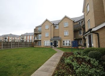 Thumbnail 3 bed flat for sale in Hawkes Road, Witham