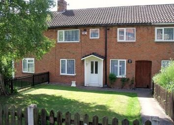 Thumbnail 3 bed terraced house to rent in Cumberland Walk, Sutton Coldfield