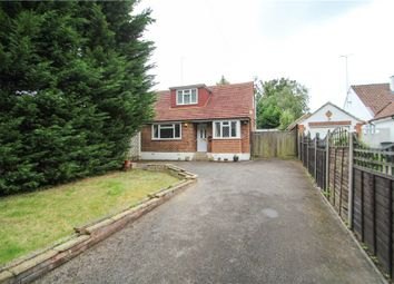 Thumbnail 3 bed semi-detached house for sale in Field Lane, Frimley, Camberley, Surrey