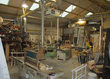 Thumbnail Warehouse for sale in Lea Road, Waltham Abbey