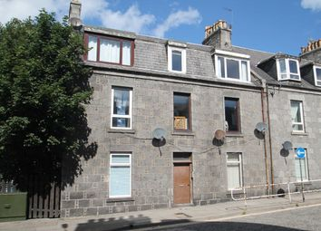 Thumbnail 1 bedroom flat for sale in Craig Place, Aberdeen